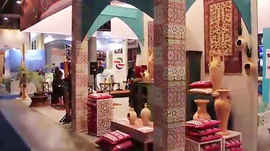 حضور گسترده شرکتهای ایرانی در نمایشگاه گردشگری اوترخت هلند