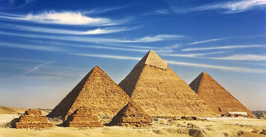 اوضاع گردشگری مصر بهبود می یابد