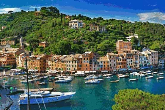 پالرمو به عنوان پایتخت فرهنگی ایتالیا در سال ۲۰۱۸ انتخاب شد