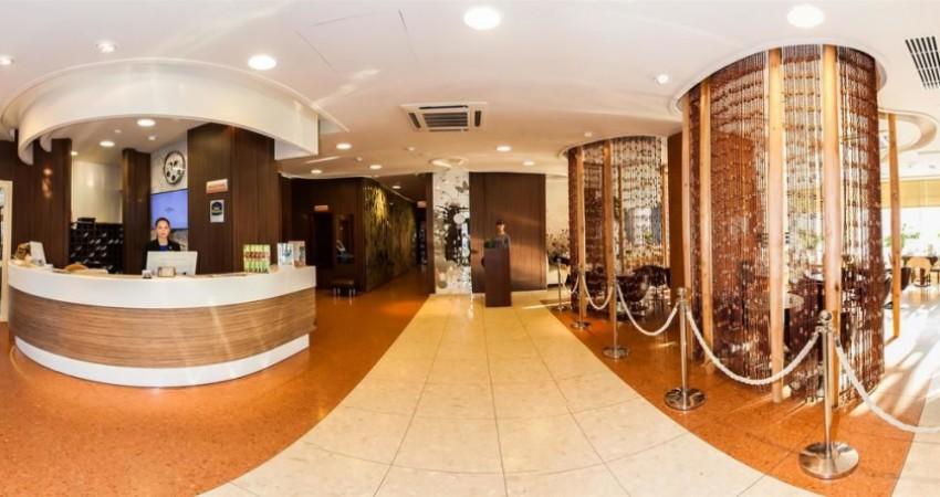 هتل های زبان شناسی در روسیه ساخته میشود