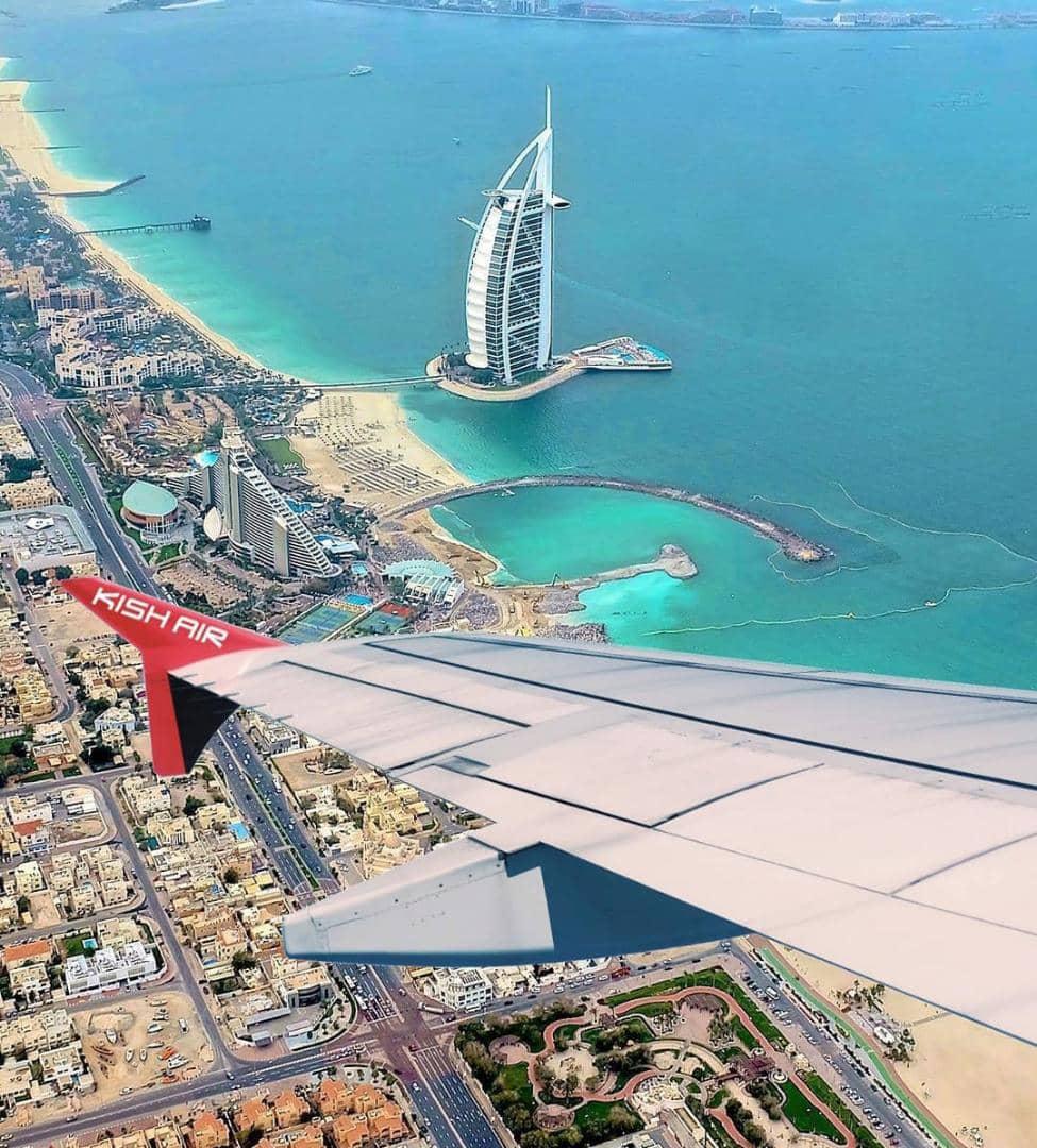 شرایط جدید سفر ایرانیان به دبی